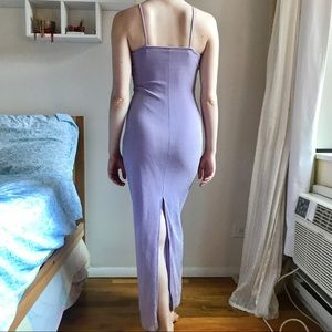 SEXY LAVENDER✨ SPARKLY✨ MAXIDRESS